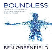 Boundless by Ben Greenfield PDF Download