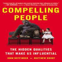 Compelling People by John Neffinger PDF Download