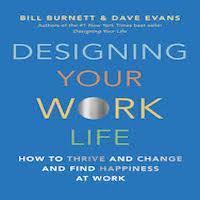 Designing Your Work Life by Bill Burnett PDF Download