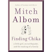 Finding Chika by Mitch Albom PDF Download