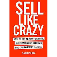 Sell like Crazy by Sabri Suby PDF Download