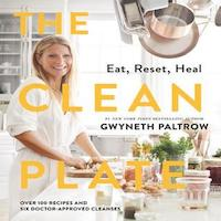 The Clean Plate by Gwyneth Paltrow PDF Download