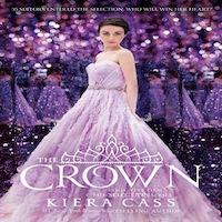 The Crown by Keira Cass PDF Download