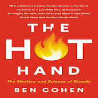 The Hot Hand by Ben Cohen PDF Download