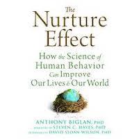 The Nurture Effect by Anthony Biglan PDF Download