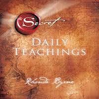 The Secret Daily Teachings by Rhonda Byrne PDF Download