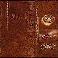 The Secret Gratitude Book by Rhonda Byrne PDF Download