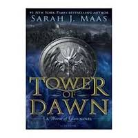 Tower of Dawn by Sarah J. Maas PDF Download