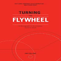 Turning the Flywheel by Jim Collins PDF Download