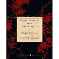 Twenty Love Poems and a Song of Despair by Pablo Neruda PDF Download