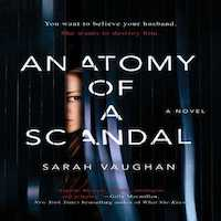 Anatomy of a Scandal by Sarah Vaughan PDF Download
