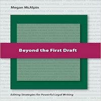 Beyond the First Draft by Megan McAlpin PDF Download