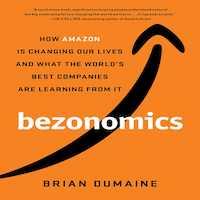 Bezonomics by Brian Dumaine PDF Download