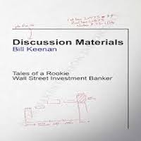 Discussion Materials by Bill Keenan PDF Download