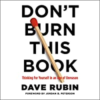 Don't Burn This Book by Dave Rubin PDF Download