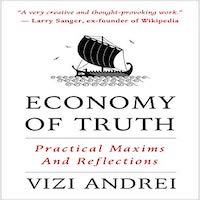 Economy of Truth by Vizi Andrei PDF Download