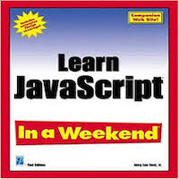 Learn JavaScript in a weekend by Jerry Lee Ford PDF Download