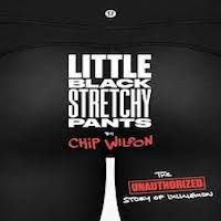 Little Black Stretchy Pants by Chip Wilson PDF Download