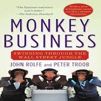 Monkey Business by John Rolfe PDF Download