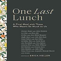 One Last Lunch by Erica Heller PDF Download