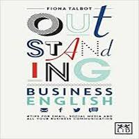 Outstanding Business English by Fiona Talbot PDF Download
