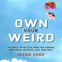 Own Your Weird by Jason Zook PDF Download