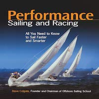 Performance Sailing and Racing by Steve Colgate PDF Download