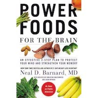 Power Foods for the Brain by Neal Barnard PDF Download