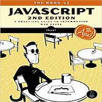 The Book of JavaScript, Second Edition by Dave Thau PDF Download
