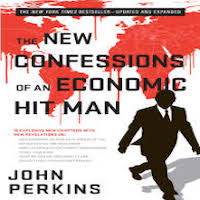 The New Confessions of An Economic Hit Man by John Perkins PDF Download