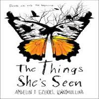 The Things She's Seen by Ambelin Kwaymullina PDF Download