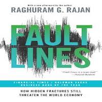 Fault Lines by Raghuram G. Rajan PDF Download