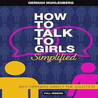 How to Talk to Girls Simplified by German Muhlenberg PDF Download