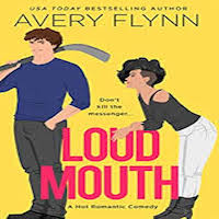 Loud Mouth by Avery Flynn PDF Download