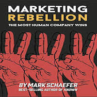 Marketing Rebellion by Mark Schaefer PDF Download