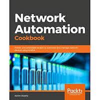 Network Automation Cookbook by Karim Okasha PDF Download