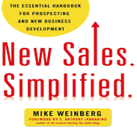 New Sales. Simplified by Mike Weinberg PDF Download