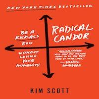 Radical Candor by Kim Scott PDF Download