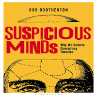 Suspicious Minds by Rob Brotherton PDF Download