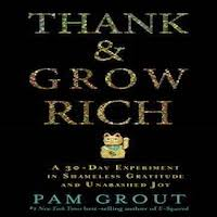 Thank & Grow Rich by Pam Grout PDF Download