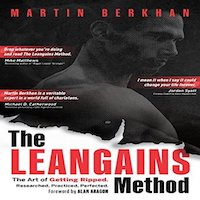 The Leangains Method by Martin Berkhan PDF Download