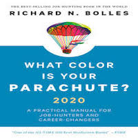 What Color Is Your Parachute? 2020 by Richard N. Bolles PDF Download