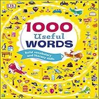 1000 Useful Words by DK PDF Download