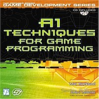 AI Techniques for Game Programming by Mat Buckland PDF Download