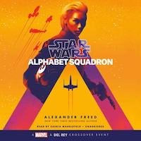 Alphabet Squadron by Alexander Freed PDF Download