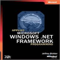 Applied Microsoft.NET framework programming by Jeffrey Richter PDF Download