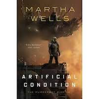 Artificial Condition by Martha Wells PDF Download