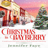 Christmas in Bayberry by Jennifer Faye PDF Download