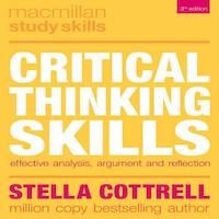 Critical Thinking Skills by Stella Cottrell PDF Download