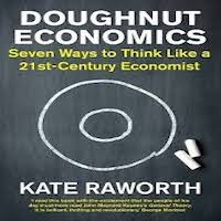Doughnut Economics by Kate Raworth PDF Download
